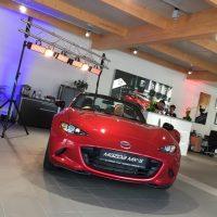 1 Neuwageneinführung Mazda Bad Camberg