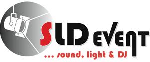 Ein neues Logo für SLD Event