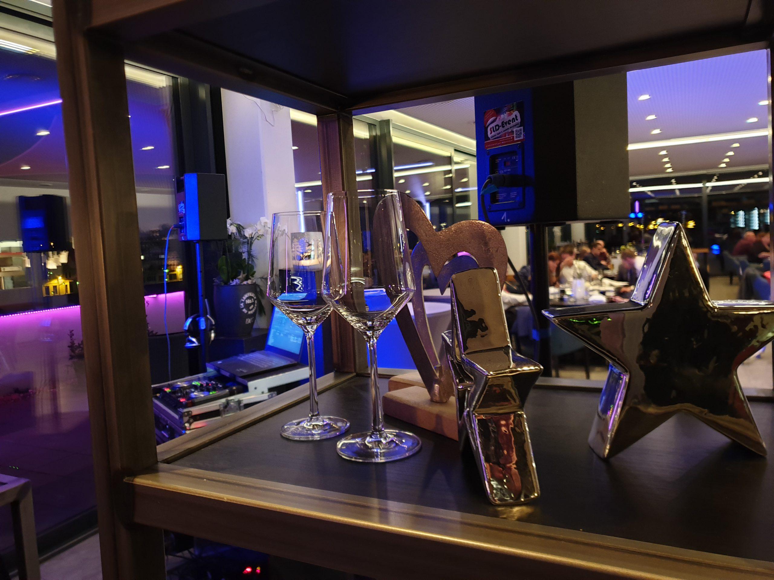 Hochzeits DJ im 360 Grad Limburg